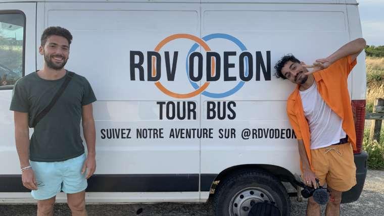 RDV Odeon