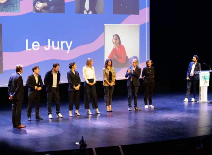 Jury Festival Fiction TV 2021